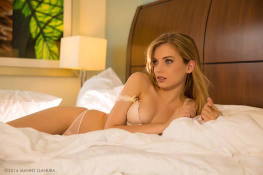Amy Wilder Boudoir