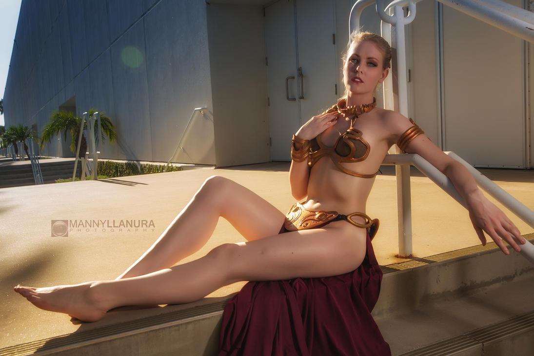 Slave Leia Porno 11