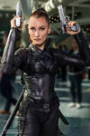 Project Alice, Resident Evil: Afterlife