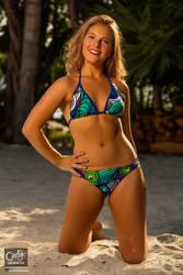 Brette for Cindy's Swimwear II by wbmstr