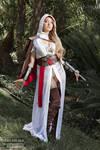 Ezio Assassin's Creed by Marianne Fredericks
