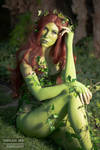 Poison Ivy Cosplay III by Naomi