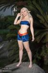 Zelda Cosplay III by Jacqueline Goehner by wbmstr
