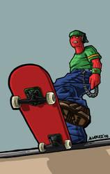 adi Skater