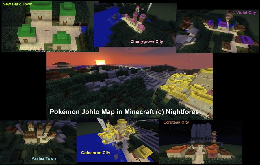 pixelmon johto map download