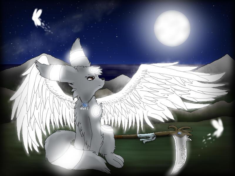 Archangel of Death