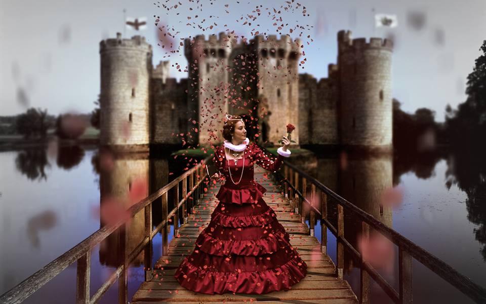 Elizabeth I of England by grinningsun