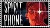Lemon Demon- Spirit Phone stamp