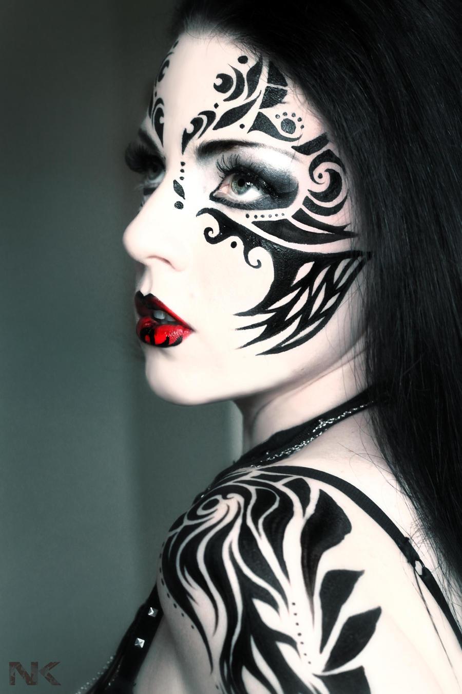 Erica by NatashaKudashkina