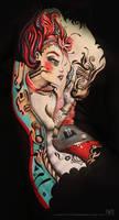 Body art Squz