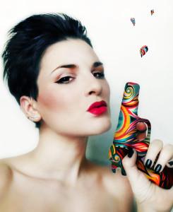 NatashaKudashkina's Profile Picture