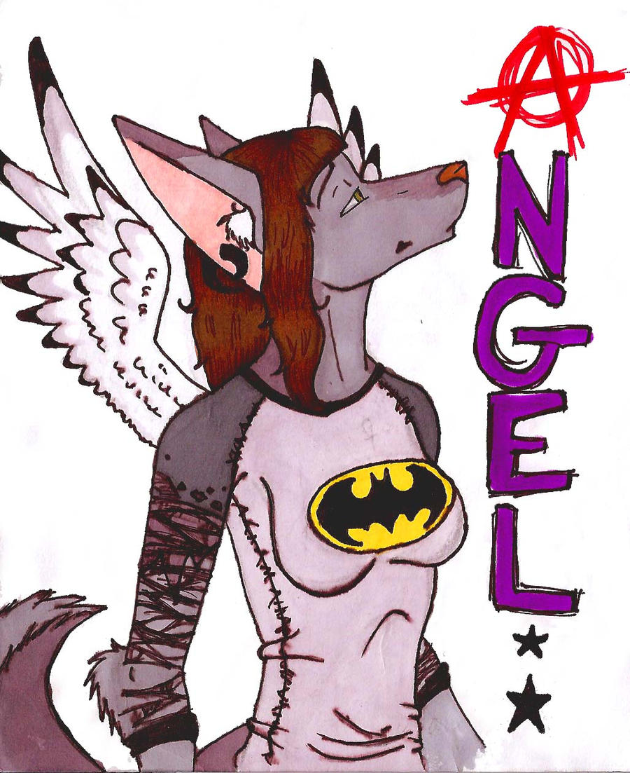 brokenangel1's Profile Picture