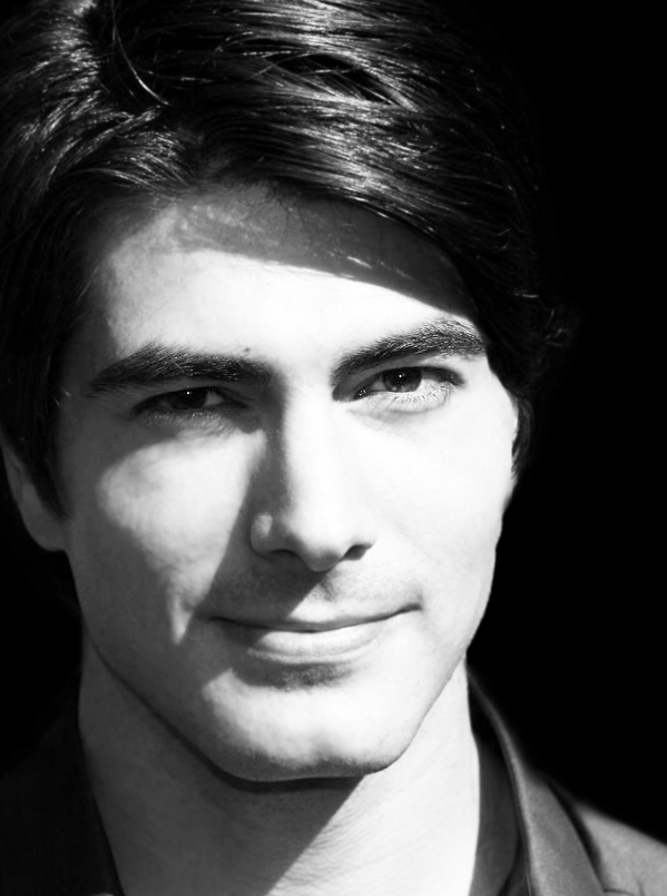 brandon routh singing