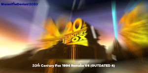 20th Century Fox 1994 Remake V4 (OUTDATED 4)