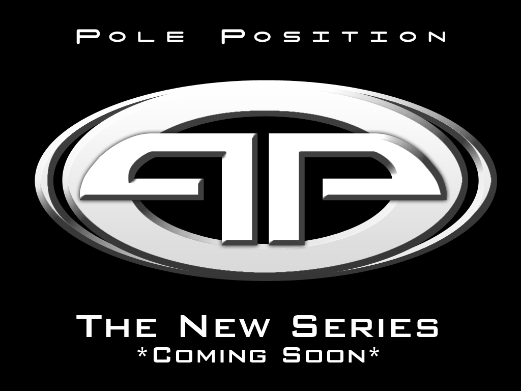 pole position animated series