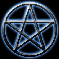Pentagram by zentron