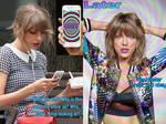 Hypnosis app Taylor Swift