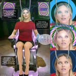 Sexbot project Scarlett Johansson part3