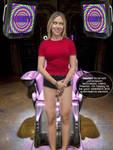 Sexbot Project Scarlett Johansson part4