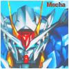 Gundam by HieiFireBlaze