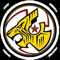 Wang Hu Zhong Logo Vector by HieiFireBlaze