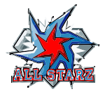 All Starz Logo Vector by HieiFireBlaze