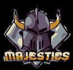 Majestic Logo Vector by HieiFireBlaze