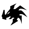Beyblade: Gaia/Strata Dragoon emblem by HieiFireBlaze