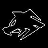 Beyblade: Wolborg emblem by HieiFireBlaze