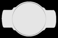 Beyblade Vector: Plastic Bit Chip body by HieiFireBlaze