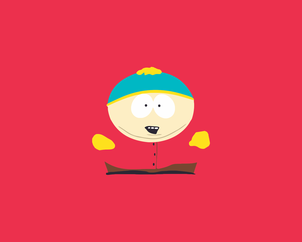 South Park Butters As A Dog