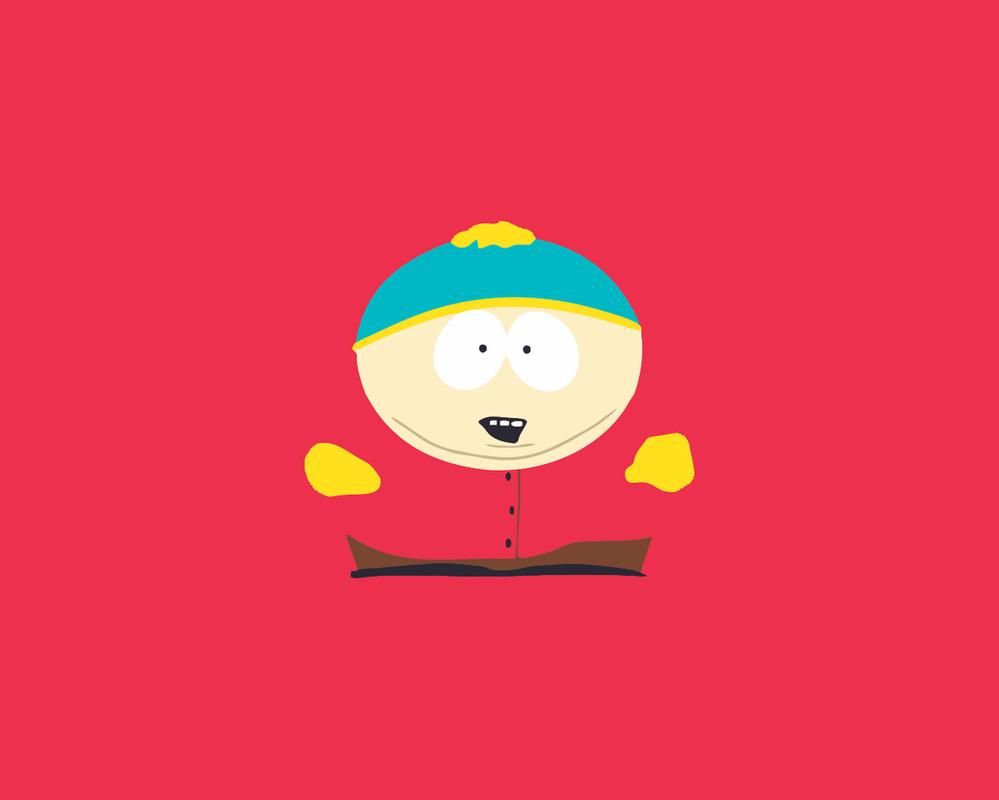 Cartman South Park Gingers Hilton Hotel