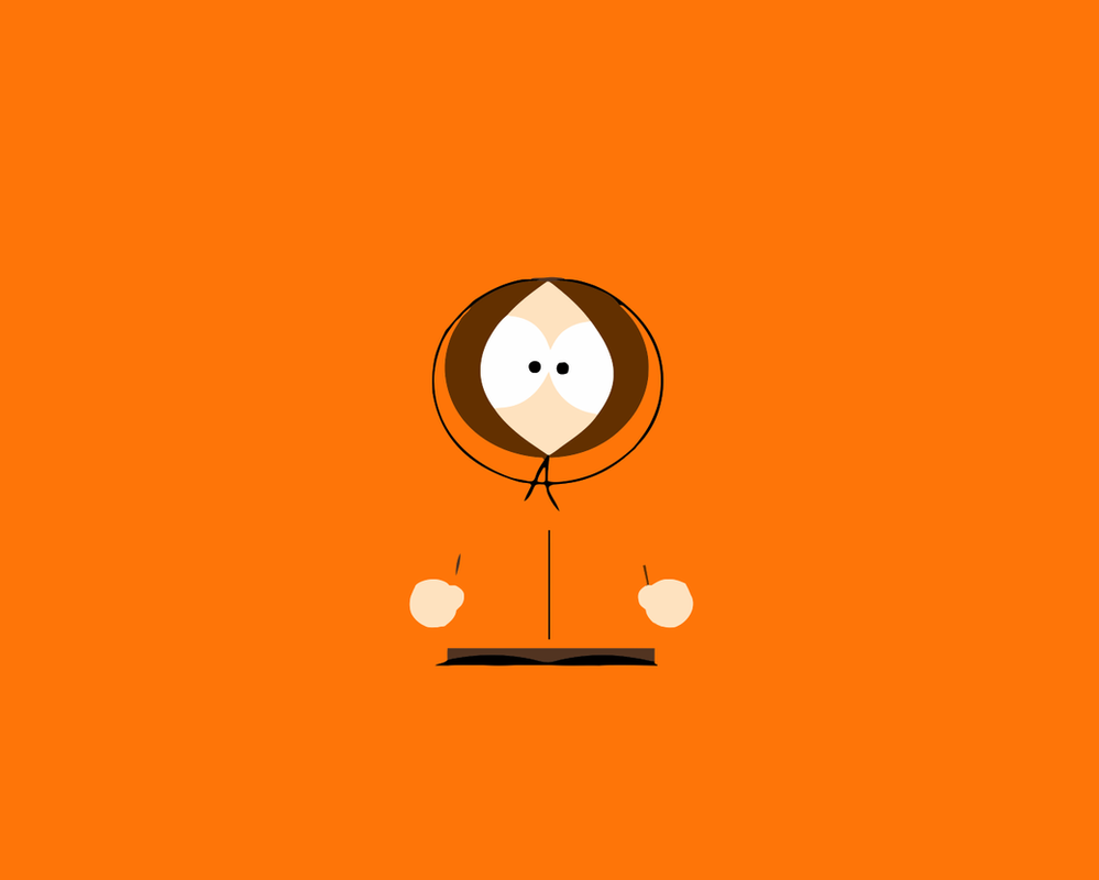South park wallpaper kenny mccormick by hieifireblaze on deviantart - Pics of kenny from south park ...