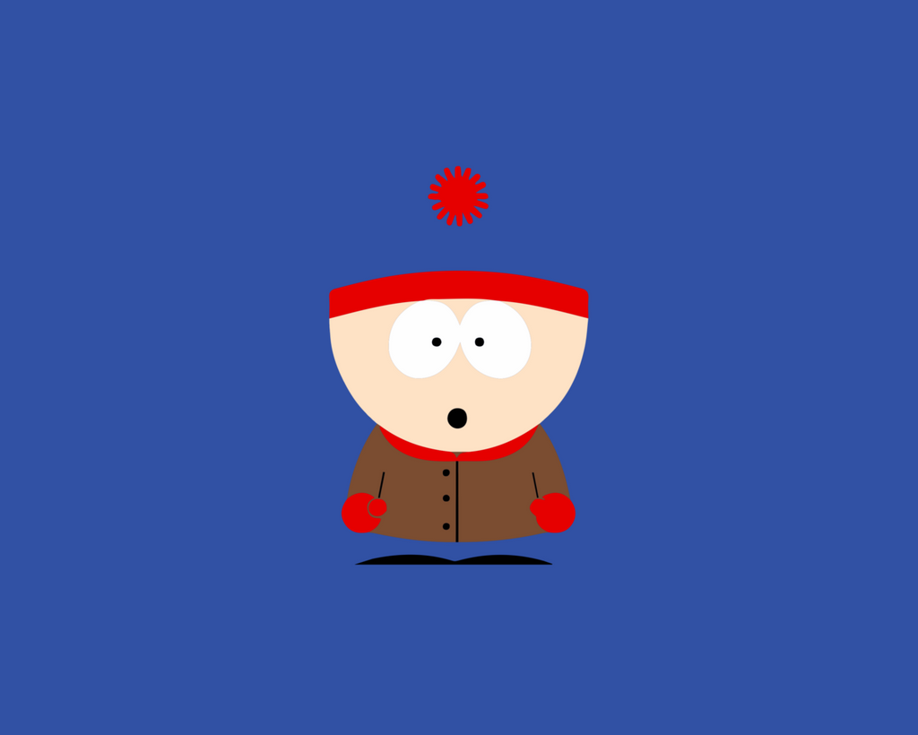 South park wallpaper stan marsh by hieifireblaze on - South park wallpaper butters ...