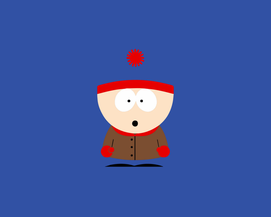 South Park Wallpaper Stan Marsh By Hieifireblaze On Deviantart