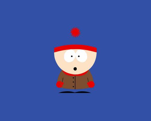 South Park: Wallpaper Stan Marsh