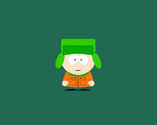 South Park: Wallpaper Kyle Broflovski