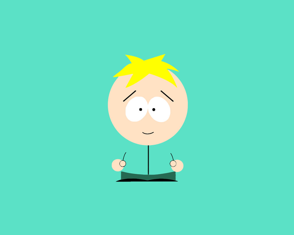 South Park Wallpaper Butters Stotch By Hieifireblaze On Deviantart
