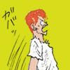 Kuwabara's reaction! by HieiFireBlaze