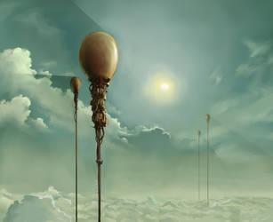 Skies of tomorrow by Ancorgil