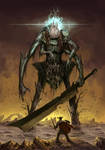 Death Colossus - OGRAIAMEL