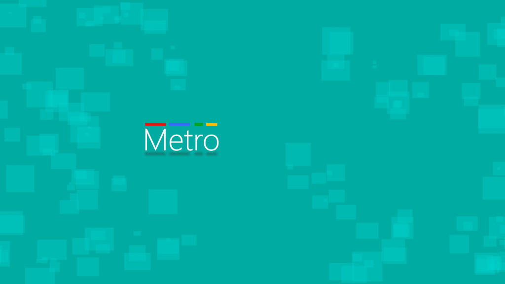 I do love metro. Do you? by KMKaushik