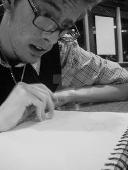 Artist, Meet Art