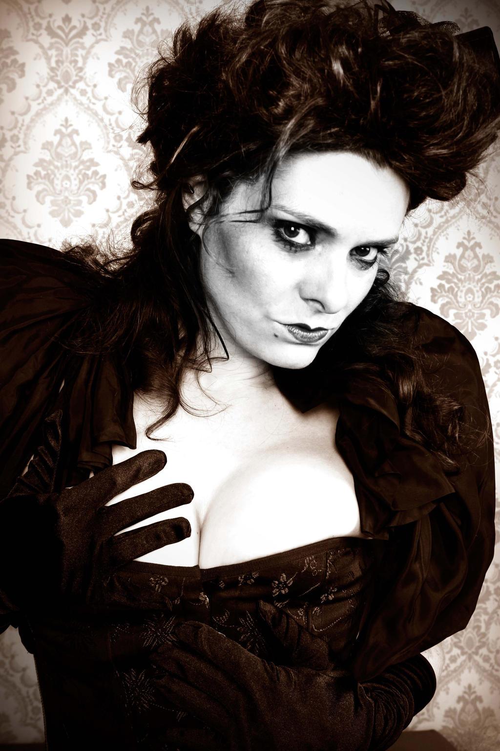 Rock Me Amadeus by She-becca