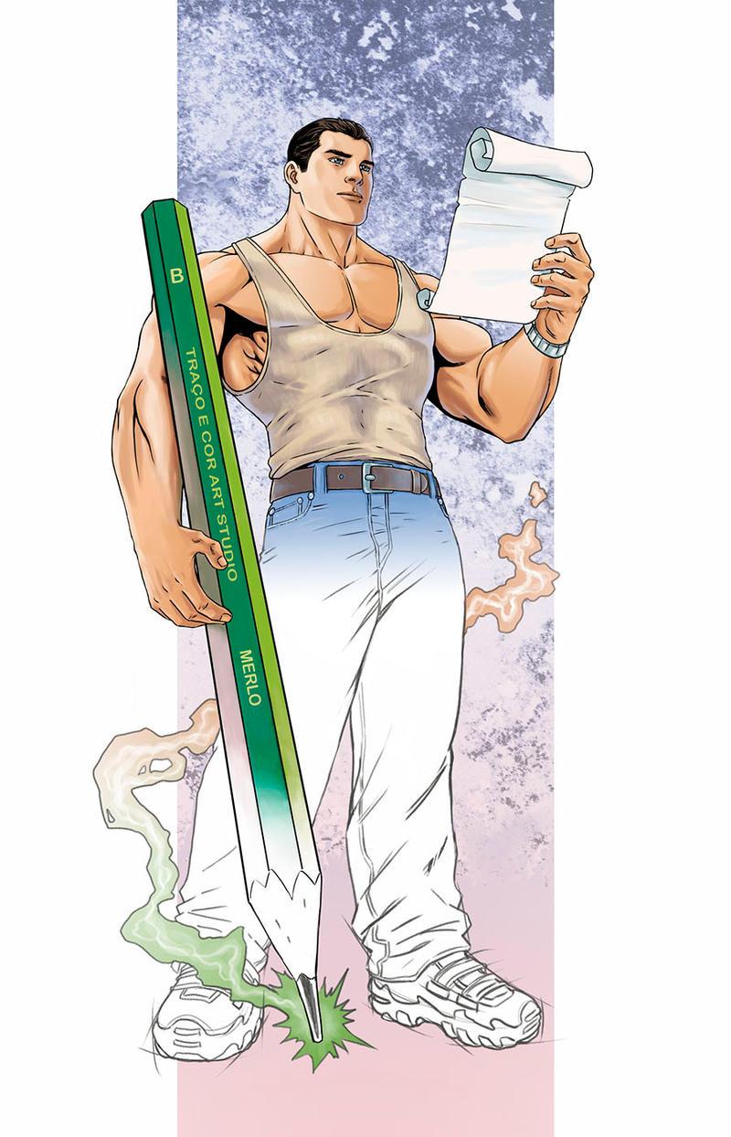 fernandomerlo's Profile Picture