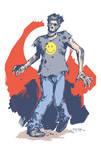 Zombie by fernandomerlo