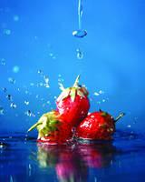 Strawberry by Kampungjati7