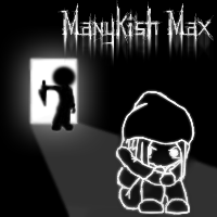 Manykish Max by TwinSabreInferno