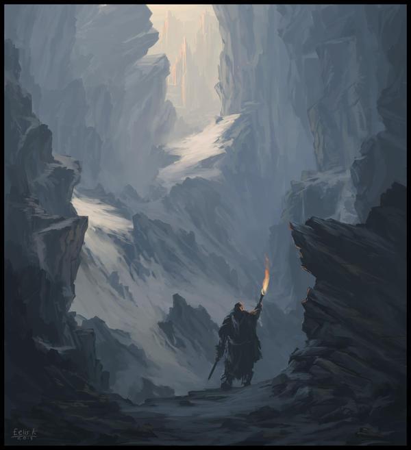 The Call of Hadenheim by eeliskyttanen