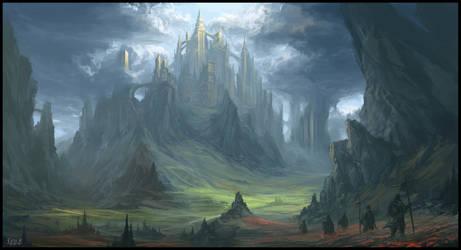 The Towers of Hadenheim